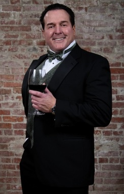 Tom DiNardo - The Wine Zealot